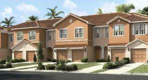Kim Christ Kanatzar Selling New Homes In Townhomes At Regatta Landing Bradenton Florida