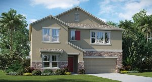 Shady Creek | Southshore Single-family homes from the $200s