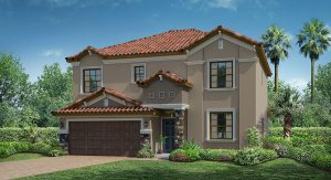 New Model Homes & New Homes Riverview Florida