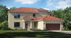 New Communities & New Homes Ideal Riverview Florida Locations