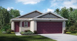 Read more about the article Riverbend West Estates Homes The  Annapolis  1,450 sq. ft. 3 Bedrooms 2 Bathrooms 2 Car Garage 1 Story Ruskin Fl 33570
