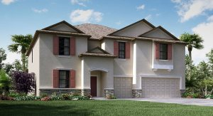 Read more about the article New Homes  South Fork Riverview Florida 33579