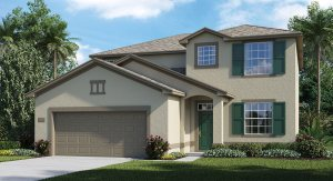Read more about the article New Homes Briar Oaks Hudson Florida 34667