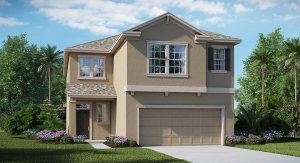 First-Time Buyers Considering New Homes Riverview Florida