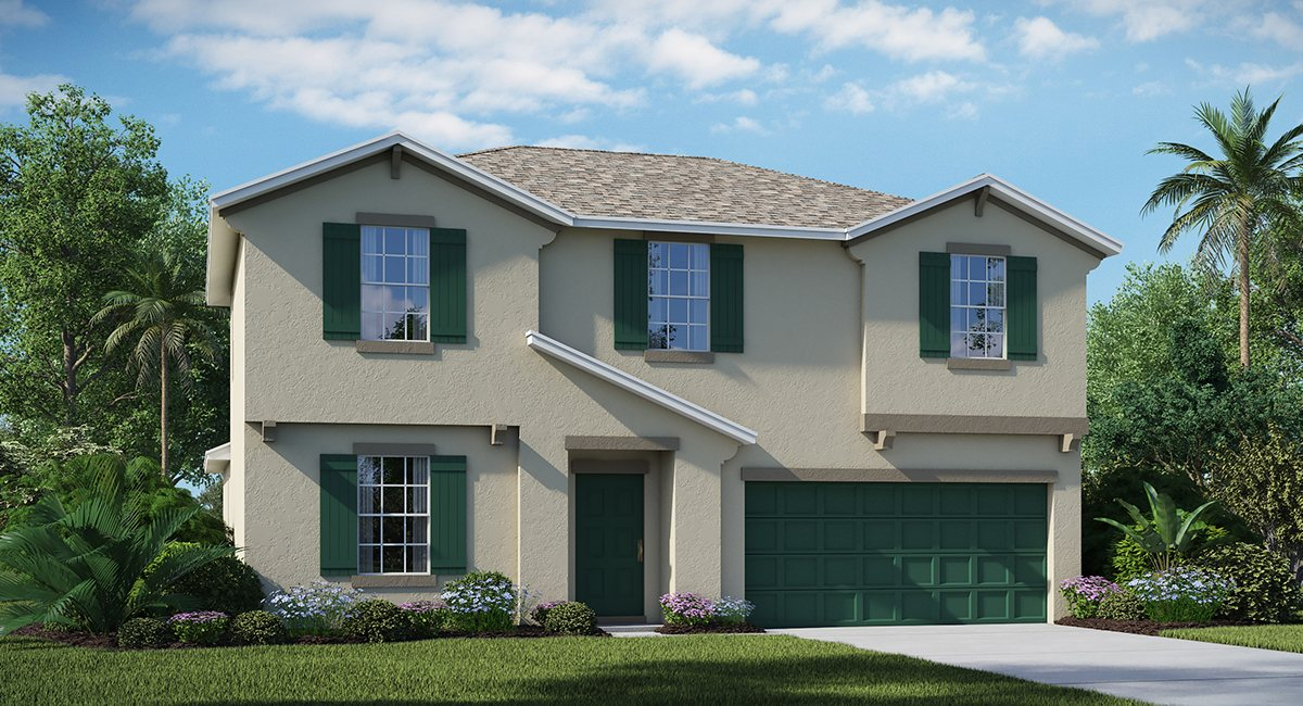 HAWKS LANDING (RUSKIN) BRAND NEW FLOORPLANS – WALKING DISTANCE TO SCHOOLS!