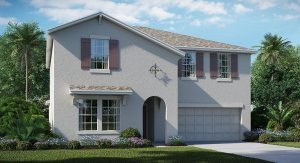 New Homes The Summit at Fern Hill Riverview Florida 33578