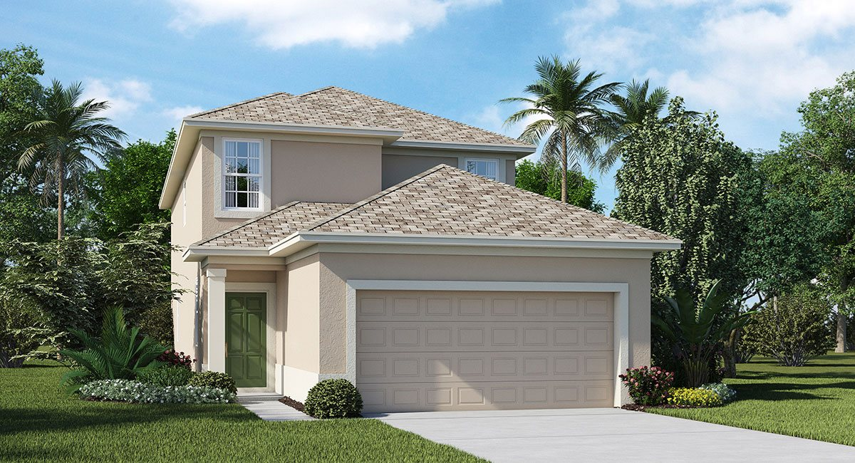 Riverview Florida New Homes for Sale – Florida Real Estate