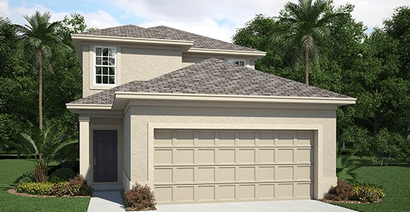 Wimauma Florida New Homes for Sale & New Home Builders