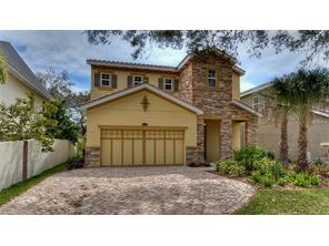 Beasley Tampa Florida New Homes Community