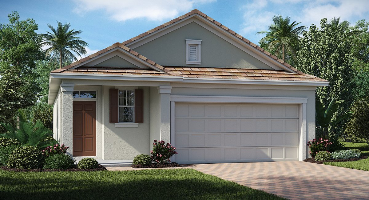 New Home Builders Brandon FL