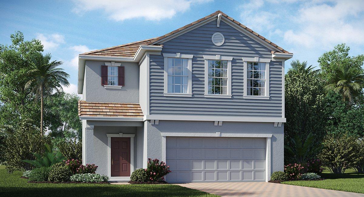 Private VIP Showing New Homes Brandon Florida