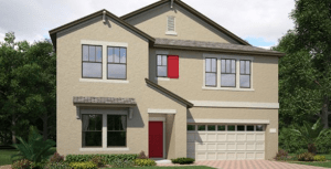 Beautifully Upgraded Immediate Move-In Homes Now Available Riverview Florida