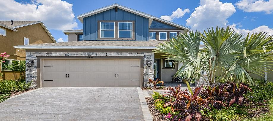 (Apollo Beach, Florida) New Homes