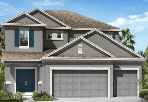 New Tampa Florida – New Construction