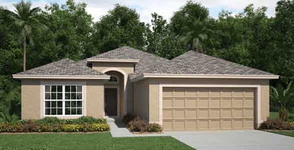 Quick Move-In New Homes  Riverview Florida Real Estate
