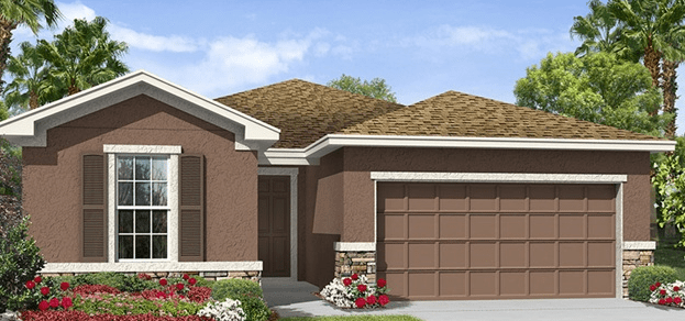 Ellenton Florida Builders New Homes & New Homes Builders
