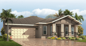 Lithia Florida New Homes Communities