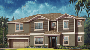 Riverview, Florida New Homes & New Construction
