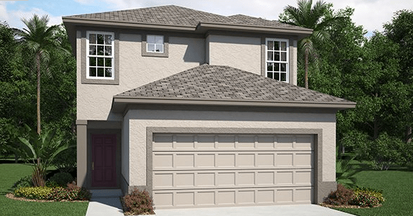 New Homes Wimauma Florida's Top New Neighborhoods