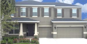 New Homes Gibsonton Florida