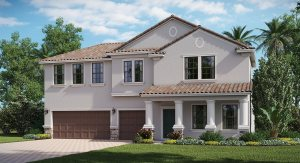 Read more about the article New Single Family Homes @ Riverview Florida