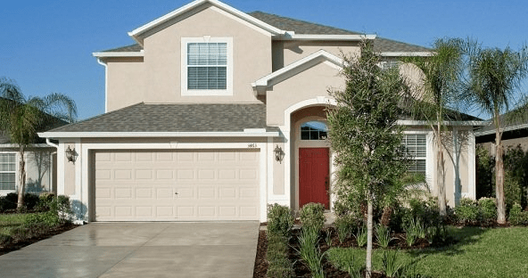 New Homes Wimauma Hillsborough County Florida