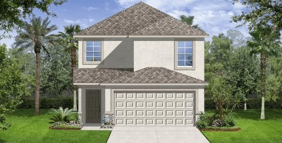 Wimauma Florida New Homes Homebuilders Building Green