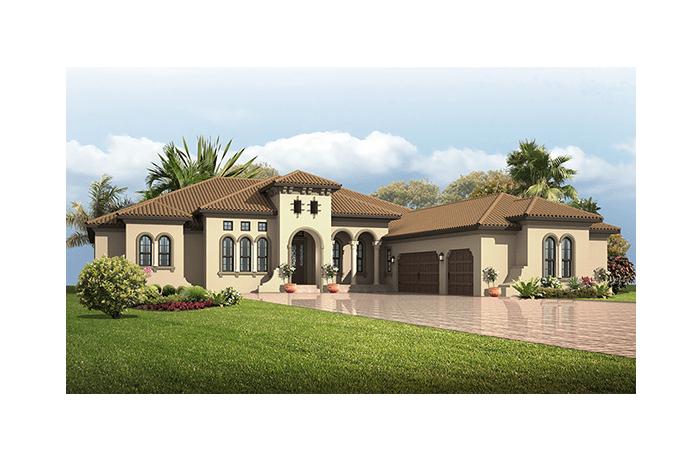 New Homes for Sale in Apollo Beach Florida Near Tampa Florida