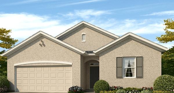 Wimauma Florida New Homes & Newest Listings