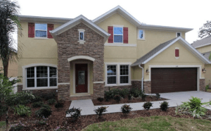 New Construction Homes South Tampa Florida