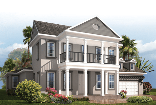Mirabay New Homes For Sale