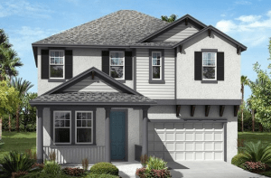 Florida > Hillsborough County > Riverview > New Homes