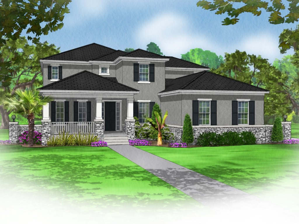 AMAYA ESTATES BRANDON FLORIDA - NEW CONSTRUCTION