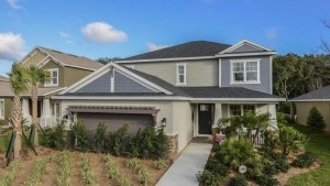 Arbor Lakes on Palmer Ranch –  New Homes from the mid $300s