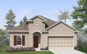WATERSTONE LAKES  RIVERVIEW FLORIDA – NEW CONSRUCTION
