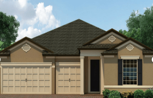STARLING OAKS RIVERVIEW FLORIDA – NEW CONSTRUCTION