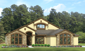 Lithia Florida New Homes Communities