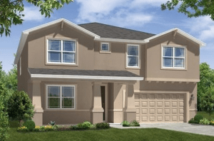 Estates At Ware Ranch by William Ryan Homes Brandon Florida