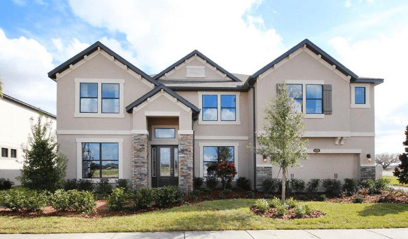New Tampa Fl Real Estate