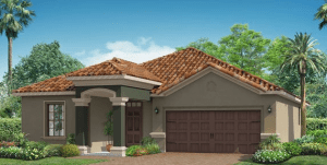 Riverview Florida New Move-In Now Homes