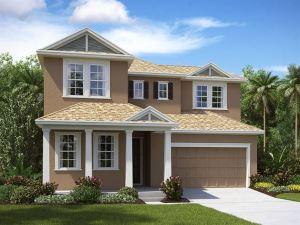 Palmer Reserve Sarasota Florida – New Construction