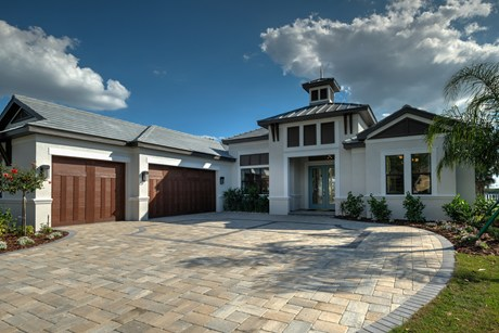 Parrish Florida New Homes Communities