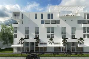 RISDON ON 5TH 1350 5TH ST, SARASOTA, FL 34236 – New Construction