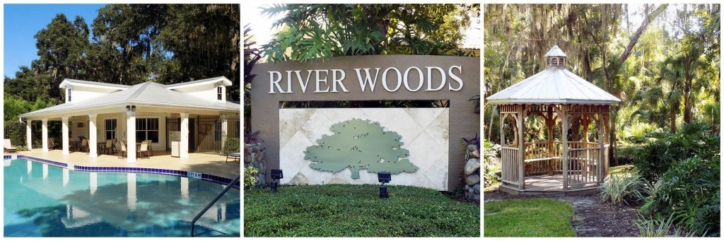 River Woods Parrish Florida New Construction