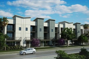 Sarasota Florida New Townhomes & New Town Home Community's