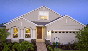 PROVIDENCE RANCH RIVERVIEW FLORIDA – NEW CONSTRUCTION