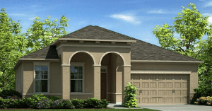 Read more about the article THE RESERVE AT PRADERA Riverview Florida New Homes Community