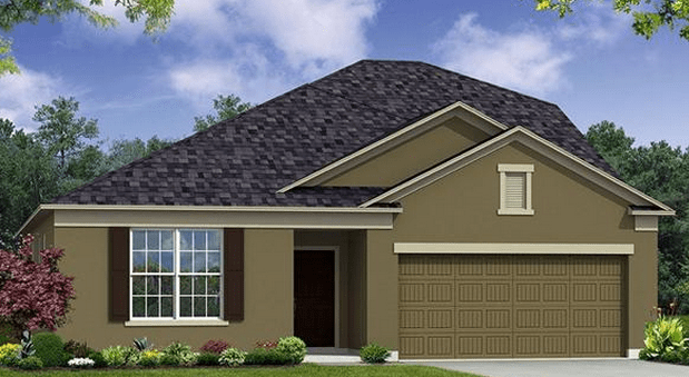 New Houses for Sale in Riverview, Florida