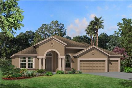 TWIN RIVERS PARRISH FLORIDA - NEW CONSTRUCTION