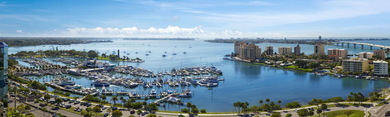 Vue Sarasota Bay Sarasota Florida New Condominiums